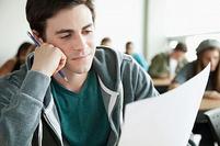 Regalo por el día del estudiante: sentite con seguridad antes de rendir un examen